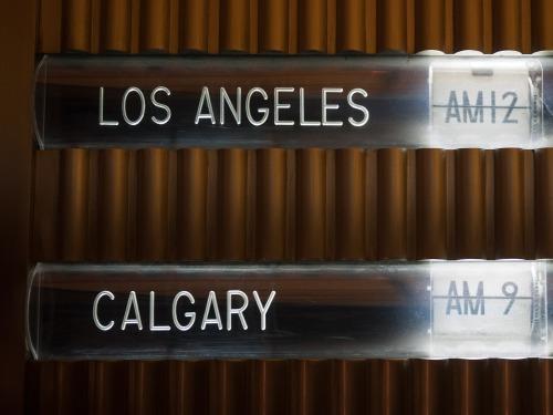 LA-CA