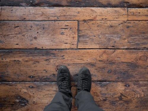 sugar-floor