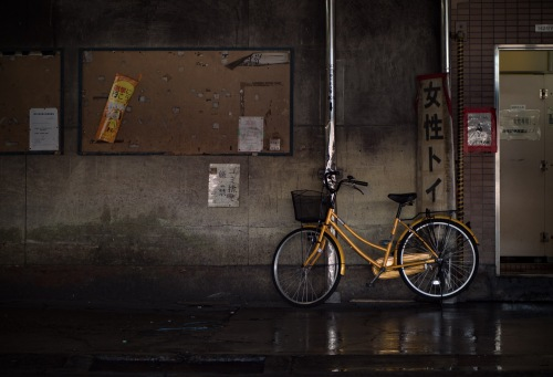 fish-market-yellow-bike