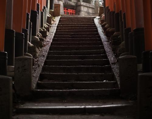 fushimi-inari-steps